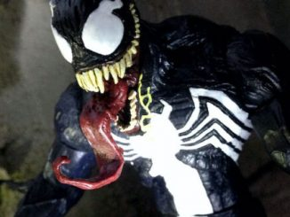New Venom and Carnage figures head to Disney Stores