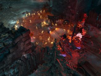 Chaosbane gets new Slayer Edition and Witch Hunter DLC