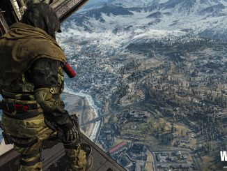 Warzone will continue to use Modern Warfare engine with Call of Duty: Black Ops Cold War