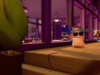 Worms Rumble open beta begins the weekend with explosive action