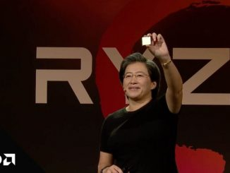 AMD market share for CPUs rides high ahead of Ryzen 5000 launch