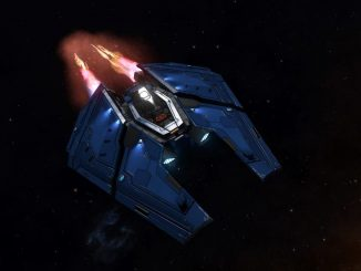 Get Elite Dangerous free this week on the Epic Games Store