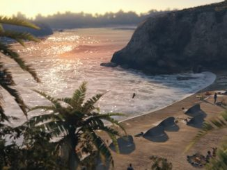 GTA Online Cayo Perico Heist teased in new trailer plus additional details