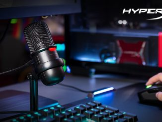 HyperX SoloCast announced and available now