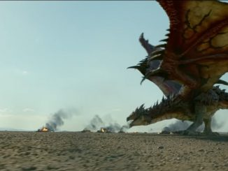 New Monster Hunter movie trailers show the film in a better light