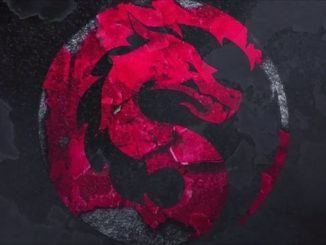 Mortal Kombat movie drops its January release date combo