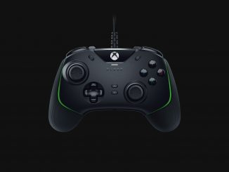 The Razer Wolverine V2 looks like a big step up from the Xbox design
