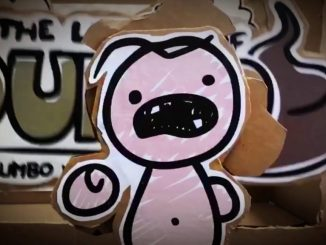 The Legend Of Bum Bo, A Binding Of Isaac Prequel, Releases In November