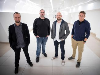 Yellow Brick Games is a new studio by Mike Laidlaw, Dragon Age creative