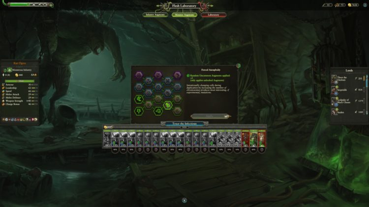 Total War Warhammer Ii Warhammer 2 The Twisted & The Twilight Review 2a