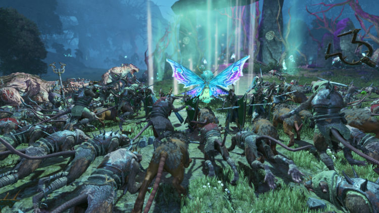 Total War Warhammer Ii Warhammer 2 The Twisted & The Twilight Review 3