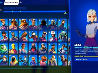 Fortnite guide -- All NPC character locations & the Quests they each offer