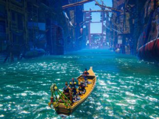 Age of Water ushers in a saturated new era for survival games