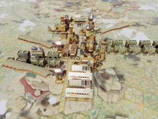 Airborne Kingdom review — SimCity in the sky