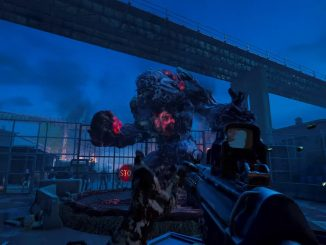 Back 4 Blood alpha gameplay shows we don't need Left 4 Dead 3 anymore