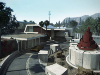 Black Ops Cold War leak suggests the return of the map, Raid