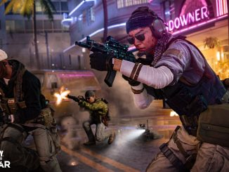 Black Ops Cold War patch fixes bugs, adds Miami to Combined Arms