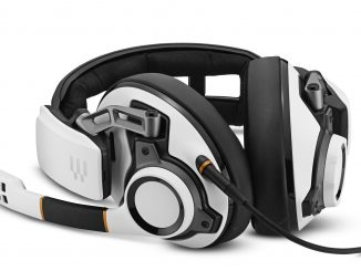 EPOS GSP 601 Gaming Headset Review