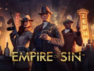Empire of Sin: Guides and features hub
