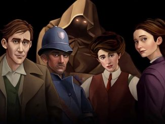 Mask of the Rose is a prequel for Fallen London by dev Failbetter Games