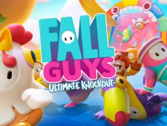 Trailer: Season 3 of Fall Guys opens up this month