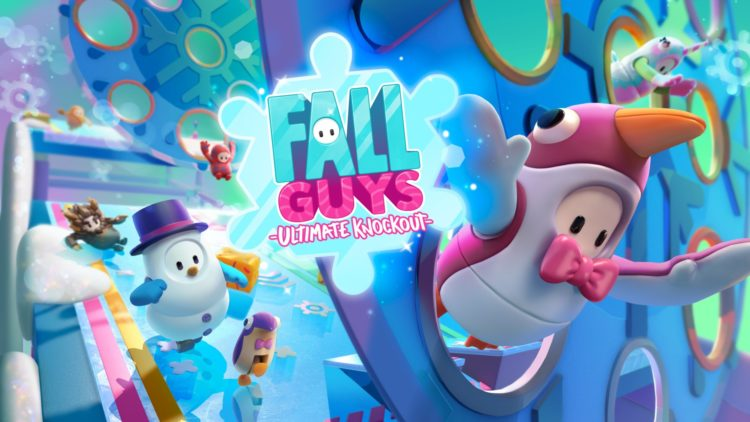 Fall Guysseason 3 Will Add New Penguin Character And A Giant Bell (2)