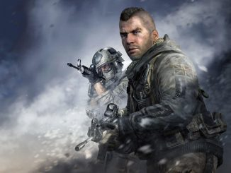 Fan-favourite Soap set to make his Call of Duty: Warzone debut