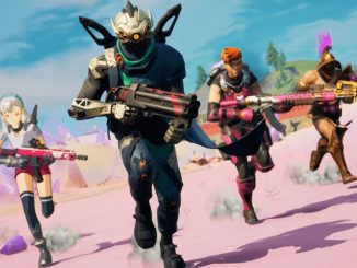 Where to find the powerful exotic weapons in Fortnite Season 5