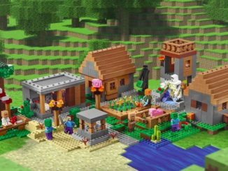 Here's why Brickcraft, a Lego & Minecraft collab that never happened, failed