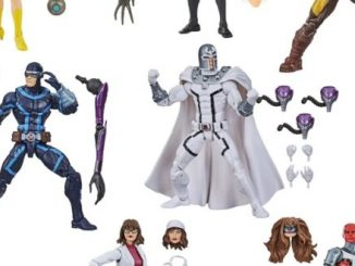 Hasbro loads up on House of X in new Marvel Legends series