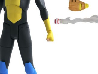 DST's Invincible action figures hitting retail this summer