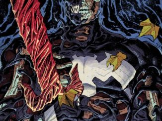 Marvel's King in Black closes out this March