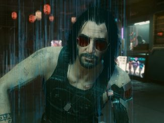 Latest Cyberpunk 2077 patch 1.06 nixes save corruption bug