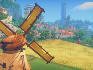 My Time at Portia next for Epic Games Store free games of December