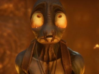 Trailer: Check out Oddworld: Soulstorm's stunning appearance at TGA
