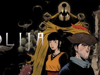 Olija release date announced, set to shipwreck on Steam in January