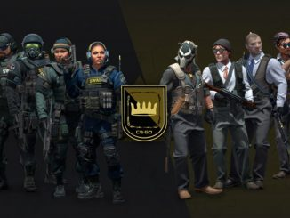 Operation Broken Fang arrives as surprise for CS:GO community