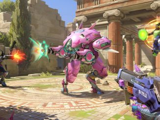 Overwatch goes free-to-play for two weeks to celebrate the holidays