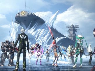 Phantasy Star Online 2 graphics update to launch in February