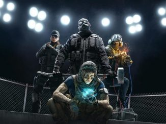 Rainbow Six Siege reputation system goes live to combat toxicity