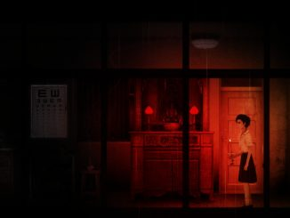 Red Candle Games strive to keep fighting for Devotion after GOG delisting