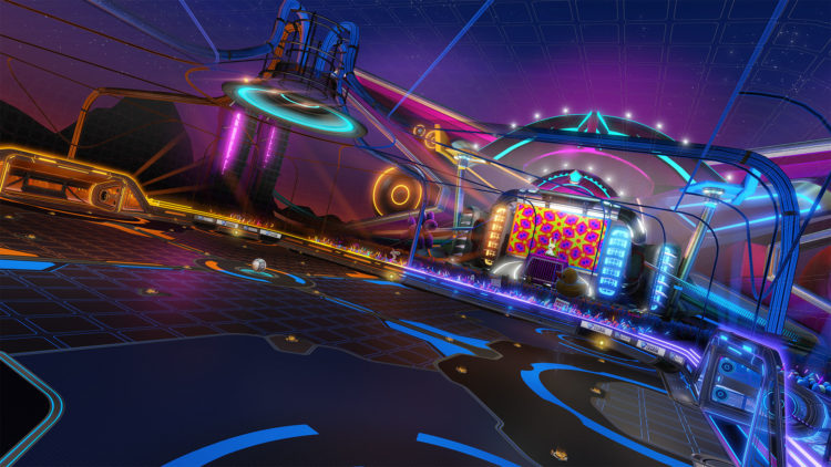 Get Groovy With Rocket League Season 2 This Coming December 9 (1)