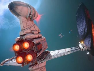 Squadrons 4.0 update brings new ships, cosmetics & more