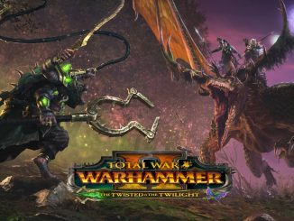 Total War: Warhammer II - The Twisted & The Twilight guides and features hub