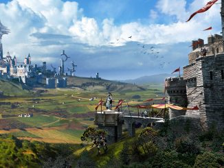 Tale of the Guardians rises from Kickstarter grave to Steam
