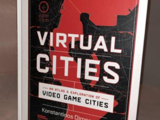 Virtual Cities (Book) Review