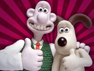 Wallace and Gromit animators partner with Bandai Namco for new IP
