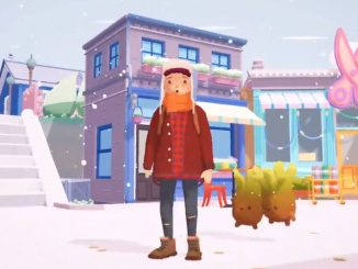 Ooblets seasonal update ushers in Winter with a new look about the world