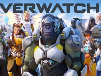 Overwatch 2 Blizzcon details coming in February 2021