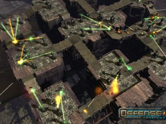 Defense Grid next for Epic Games Store December free games daily event